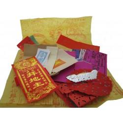 Joss Paper Pack